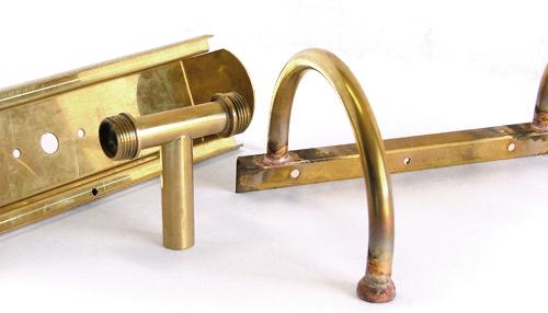 Centroluce srl   lavorazioni metalliche per l'arredamento, l ...